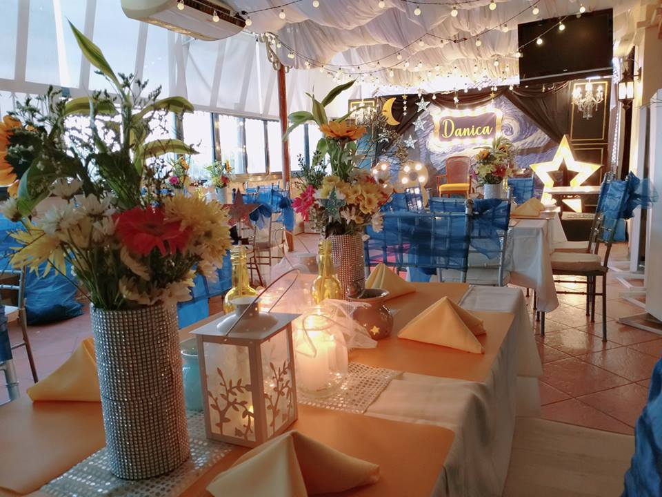 Events Packages